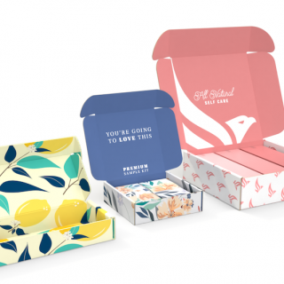 Custom Mailer Boxes; the Best Packaging Option for Small Businesses