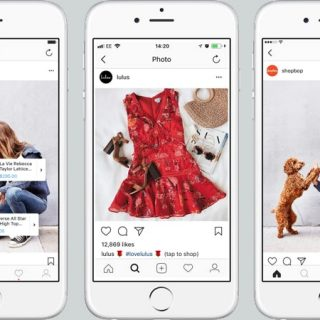 Instagram Shoppable Feed Is Turning Social Content Into Brand's Online Success In 2021