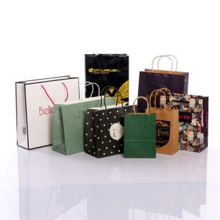 Significance of Using Paper Bags over Other Packaging