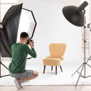 Product Photography Tips and Techniques for  eCommerce Businesses