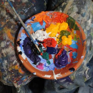 5 Business Ideas for Artists & Creative Individuals